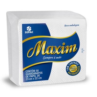 1146 - guardanapo Maxim 23 x 22cm 50un