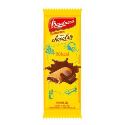 1179 - Maxi chocolate Bauducco 20un x 25g