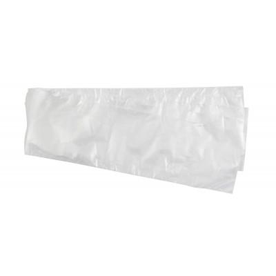 1257 - saco plástico para talher 7 x 23cm 1.000un