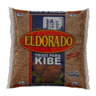 1280 - trigo para kibe Eldorado 500g