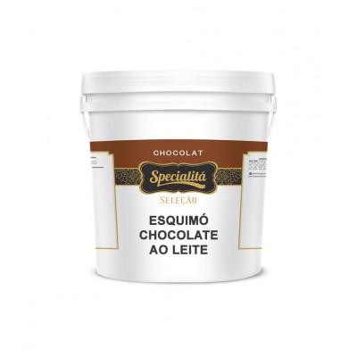 1395 - Specialitá stracciatella chocolate ao leite 3,5kg
