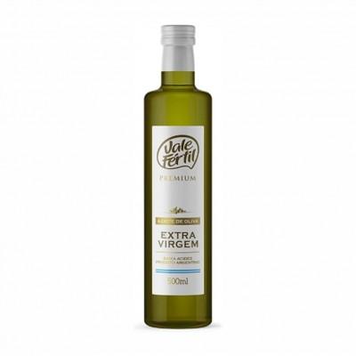 1441 - azeite oliva extra virgem 0,5% Vale Fértil premium garrafa 500ml