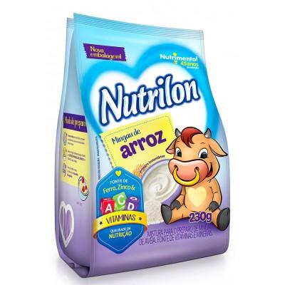 1581 - Nutrilon arroz Nutrimental pacote 230g