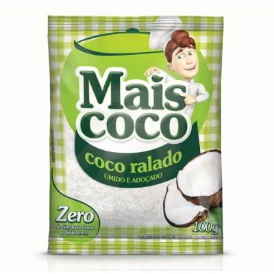 1582 - coco ralado Mais Coco 100g