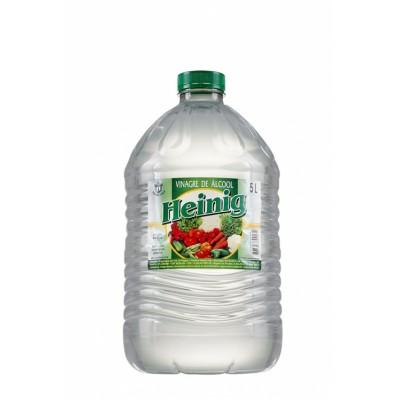 1774 - vinagre álcool Heinig 5L