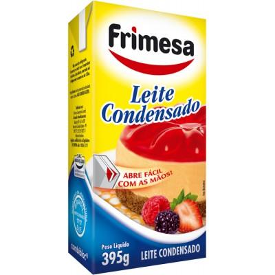 1791 - leite condensado Frimesa 395g