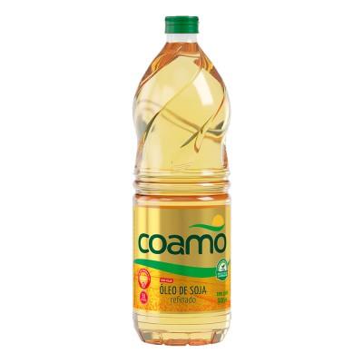 1875 - óleo soja 900ml Coamo