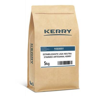 1912 - estabilizante liga neutra starmix artesanal Kerry 5kg