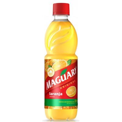 2026 - suco concentrado laranja Maguary 500ml