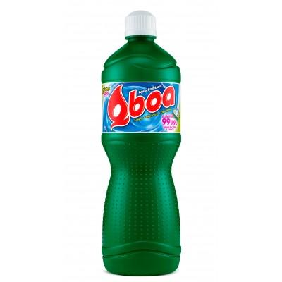 2134 - água sanitária Qboa 1L