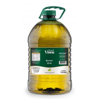 2174 - óleo misto soja 70% oliva 30% Quinta do Viseu 5,01lt