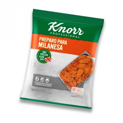 2258 - preparação milanesa Knorr 800g