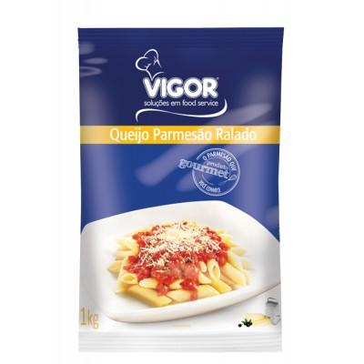 2271 - queijo ralado parmesão Vigor 1kg