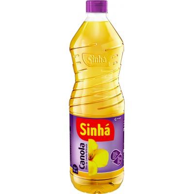 2302 - óleo canola Sinhá 900ml