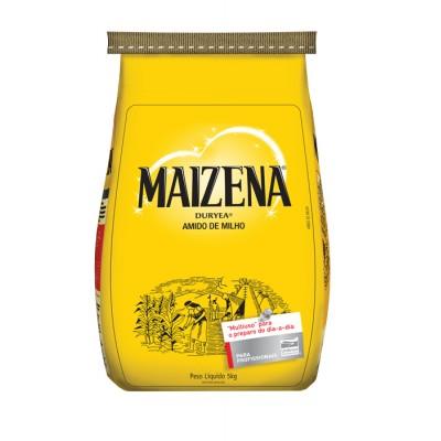 2358 - amido de milho Maizena 5kg