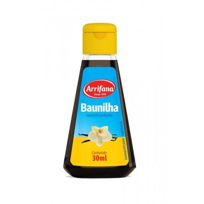2382 - aroma de baunilha Arrifana 30ml
