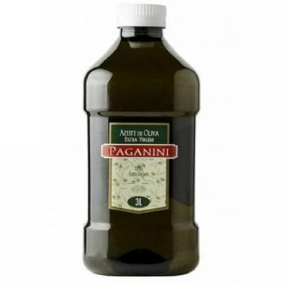 2428 - azeite oliva extra virgem 0,5% Paganini 3lt