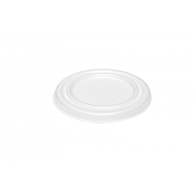 2433 - tampa isopor pote 300/500ml Fibraform 50un HF130TP (compativel 2431/2436)