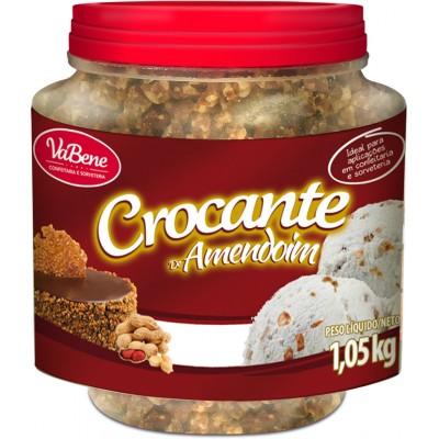2449 - crocante de amendoim Vabene 1,05kg