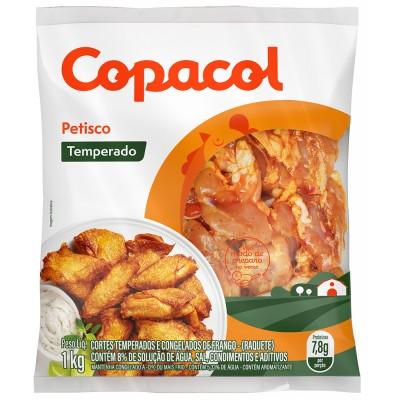 2560 - frango - petisco temperado Copacol 1kg