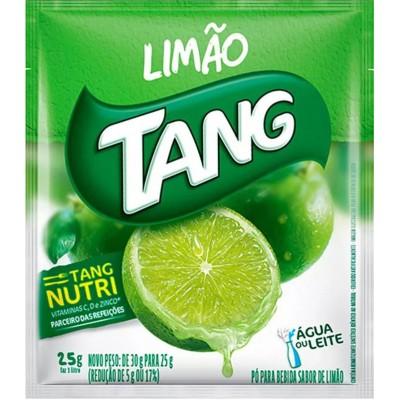 2573 - refresco limão Tang display 15un
