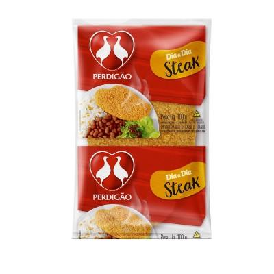 2712 - frango - steak de frango Perdigão 100g