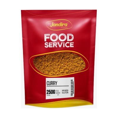 2766 - curry Jandira 250g