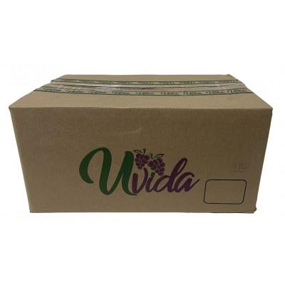 2829 - uva passa preta s/semente uvida 10kg
