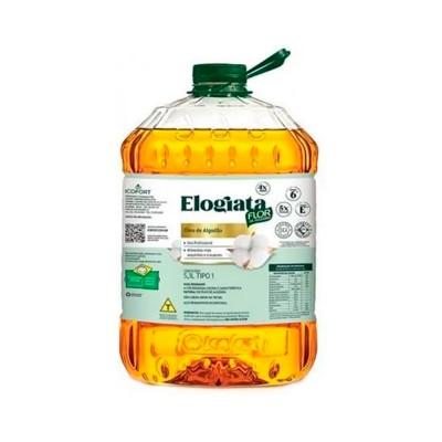 2906 - óleo de algodão zero trans Flor de Algodão 6L
