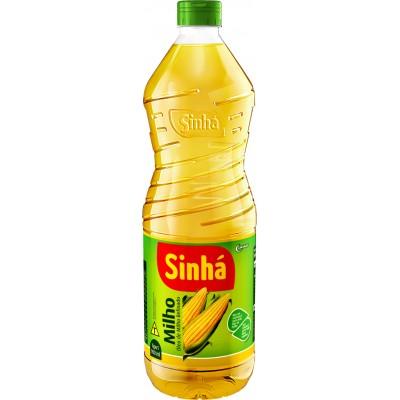 2979 - óleo milho Sinhá 900ml