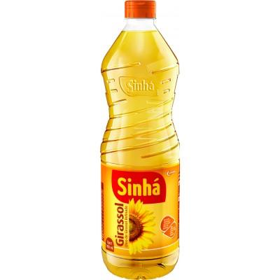 2980 - óleo girassol Sinhá 900ml
