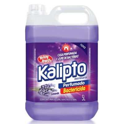 2996 - desinfetante lavanda Kalipto 5L