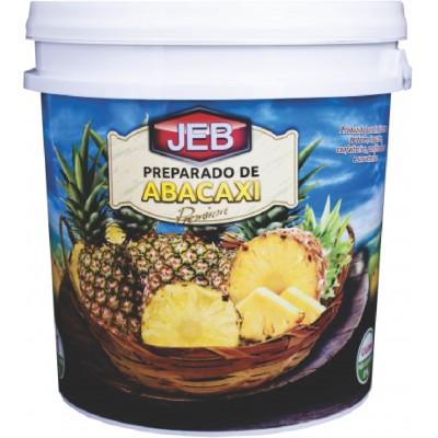 3041 - preparado de abacaxi JEB 4,1kg