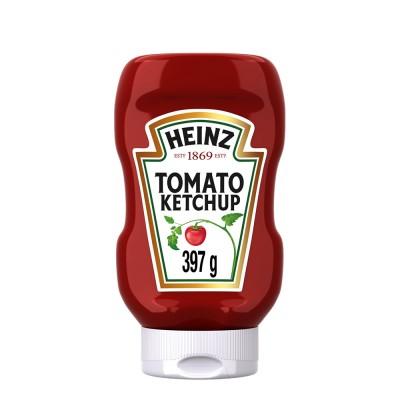 3342 - catchup Heinz 397g