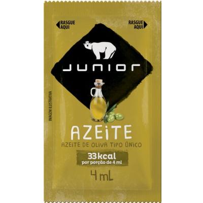 3541 - sachê azeite oliva Junior 200 x 4ml