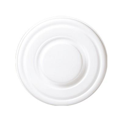 3543 - tampa isopor marmita comida oriental 473ml Darnel 200un (compativel 3542)