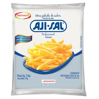 3595 - Ajisal 2kg