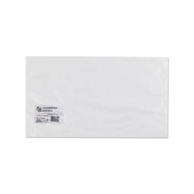 3597 - saco plástico para cachorro quente 11 x 20cm 100un