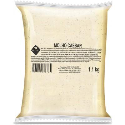 3731 - molho caesar Junior bag 1,1kg
