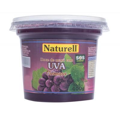 3915 - doce uva Naturell 400g
