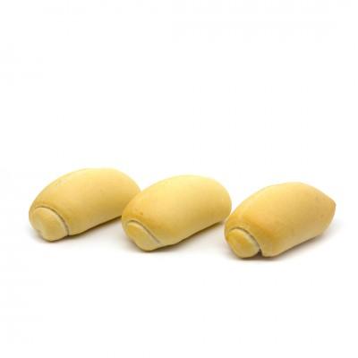 3922 - pão mini couvert Disipan 38 x 26g pct 1kg