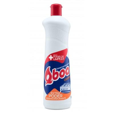 3937 - desengordurante Qboa 500ml