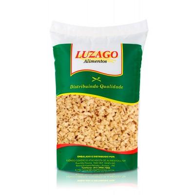 3966 - proteína soja natural Luzago 1kg