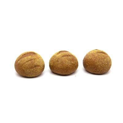 3994 - pão mini australiano Disipan 40 x 25g pct 1kg