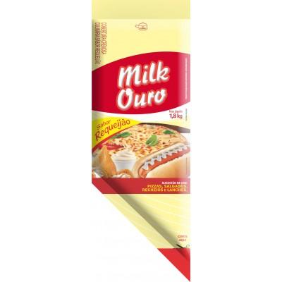 4149 - requeijão Milk Ouro 1,8kg