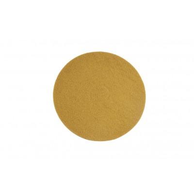4231 - disco polidor amarelo British 410mm