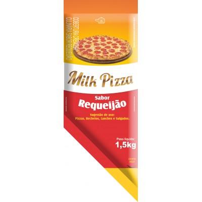 4273 - requeijão Milk pizza 1,5kg