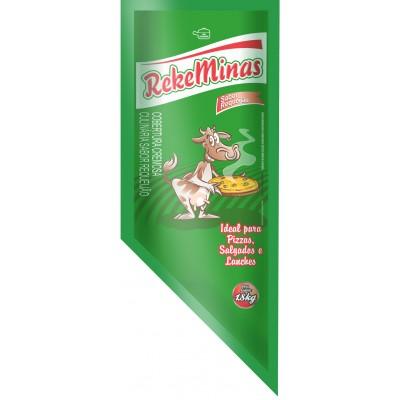 4274 - requeijão Rekeminas 1,8kg
