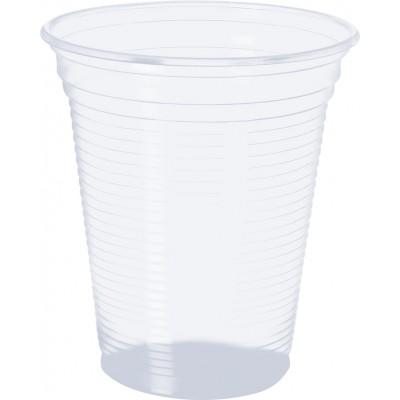 4304 - copo 400ml transparente PP Copobras 50un CFT400 (tampas 2414/3901/3902)