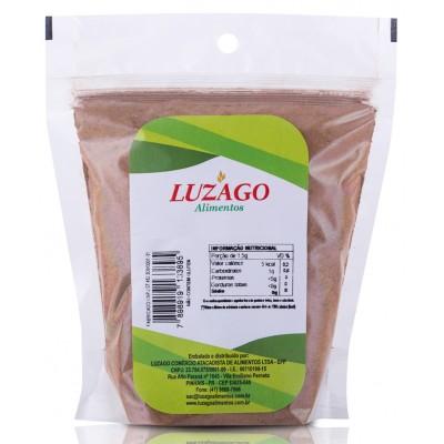 4315 - noz moscada extra pó feculada Luzago 100g
